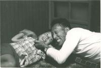 父猛と幼少期の私
