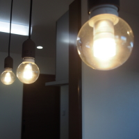 ペンダント照明で柔らかな光をデザインする