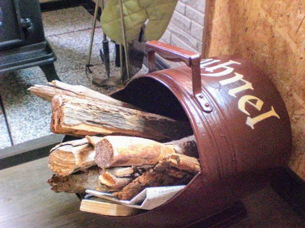 ボロボロの馬小屋が大変身した古民家再生リフォーム
