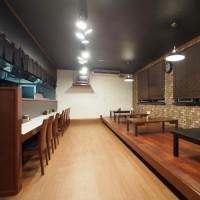 らー麺こぶし店舗改装1