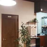 らー麺こぶし店舗改装6