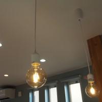 キッチンペンダント照明